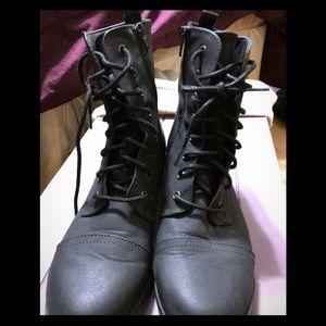 COPY - Combat Boots